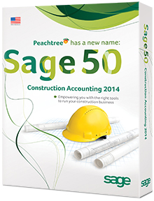 Sage 50 Premium Accounting for Construction