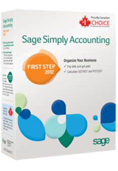 Sage 50 Canadian Edition (Simply Accounting) Enterprise